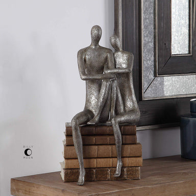 Uttermost Home Courtship Figurine