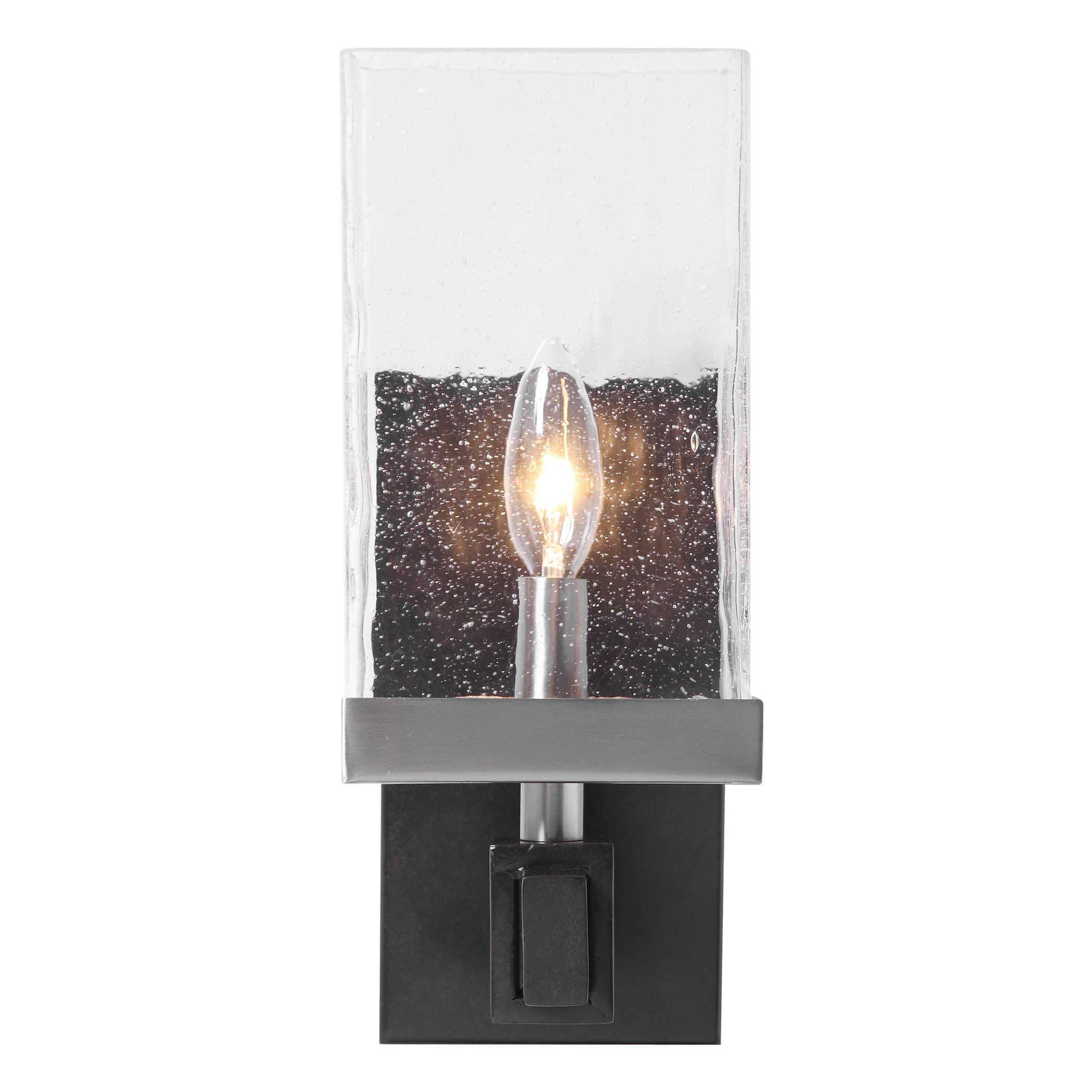 Uttermost Lighting Humboldt, 1 Lt Sconce