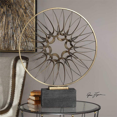 Uttermost Home Leyla Sculpture