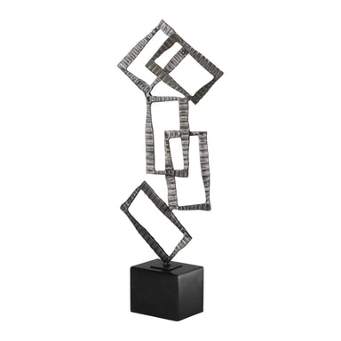 Uttermost Home Talal Sculpture