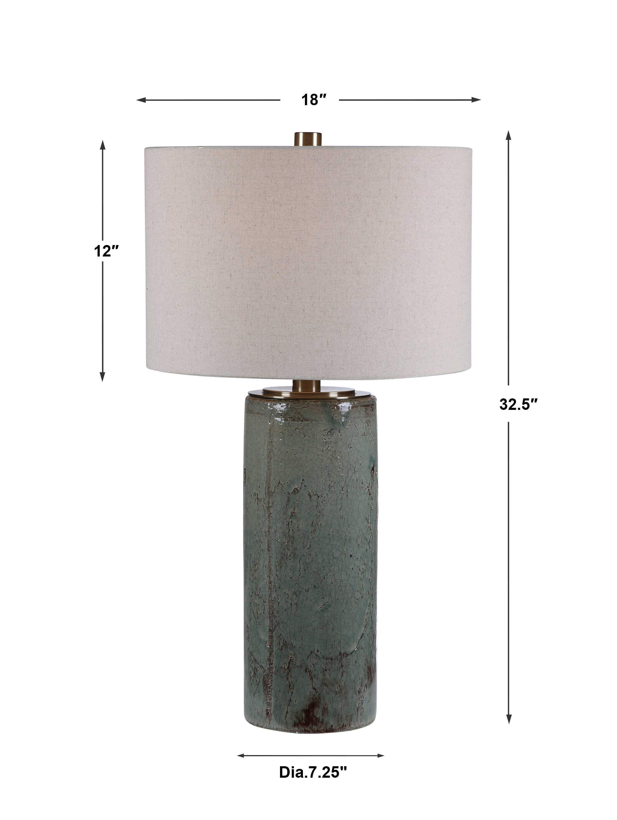 Uttermost Callais Table Lamp