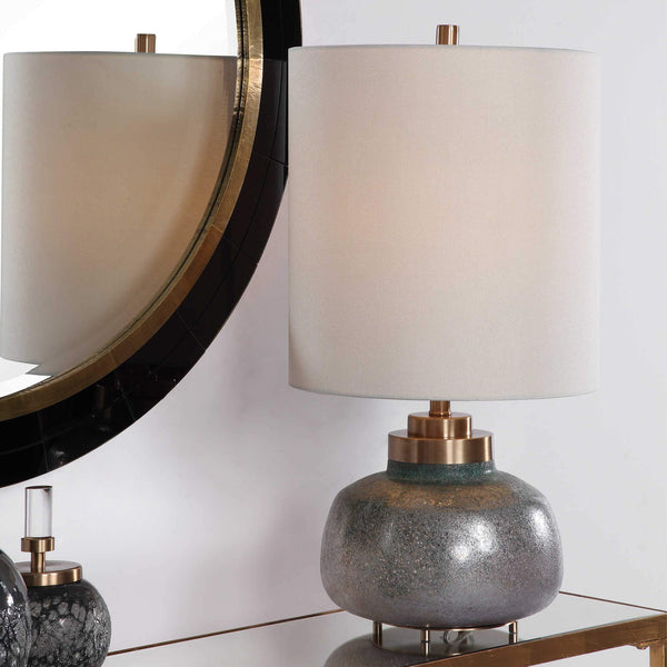 Uttermost Lighting Uttermost Catrine Buffet Lamp -shipping June