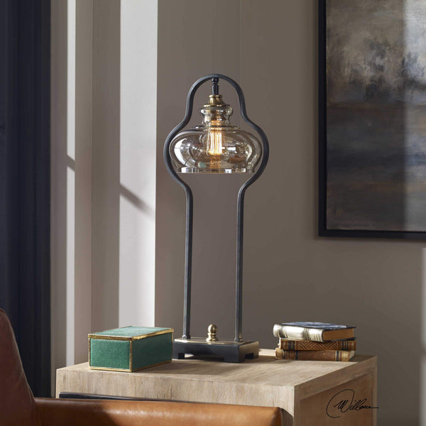 Uttermost Lighting Uttermost Cotulla Accent Lamp