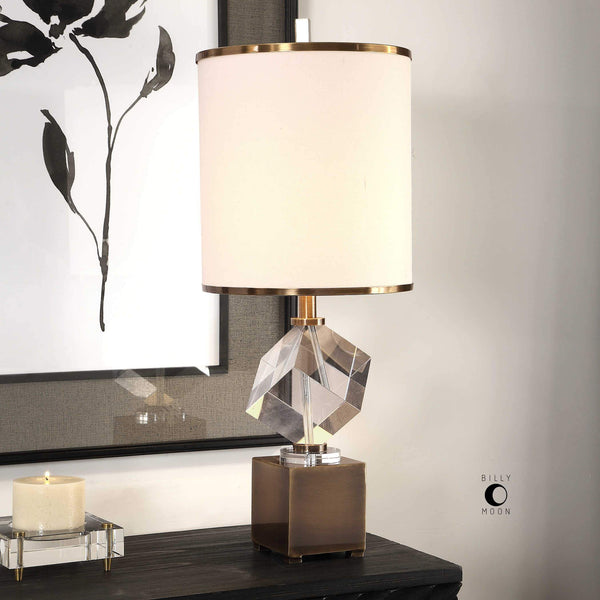 Uttermost Lighting Uttermost Cristino Accent Lamp