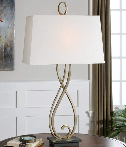 Uttermost Lighting Uttermost Ferndale Table Lamp