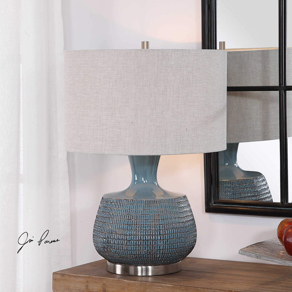 Uttermost Hearst Table Lamp