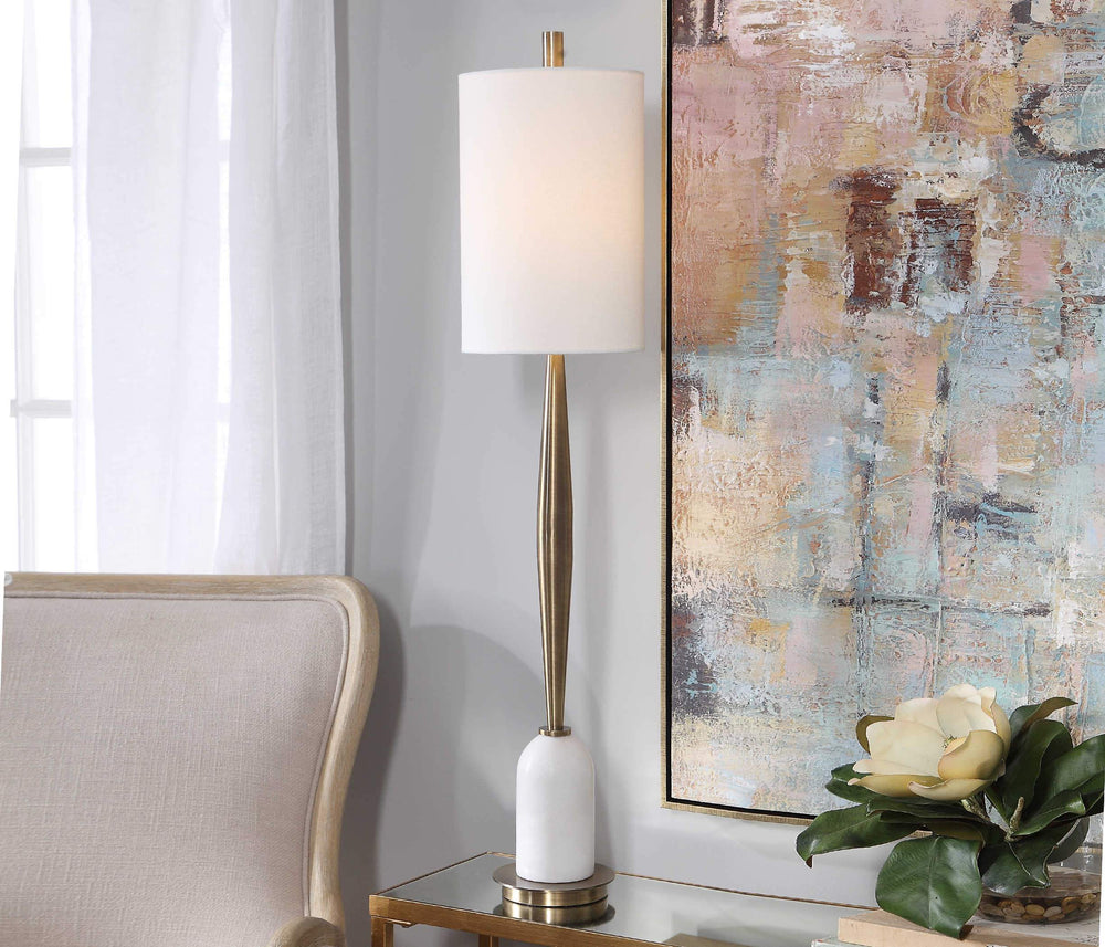 Uttermost Minette Buffet Lamp