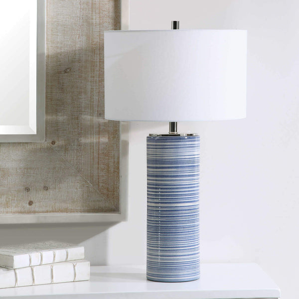 Uttermost Lighting Uttermost Montauk Table Lamp