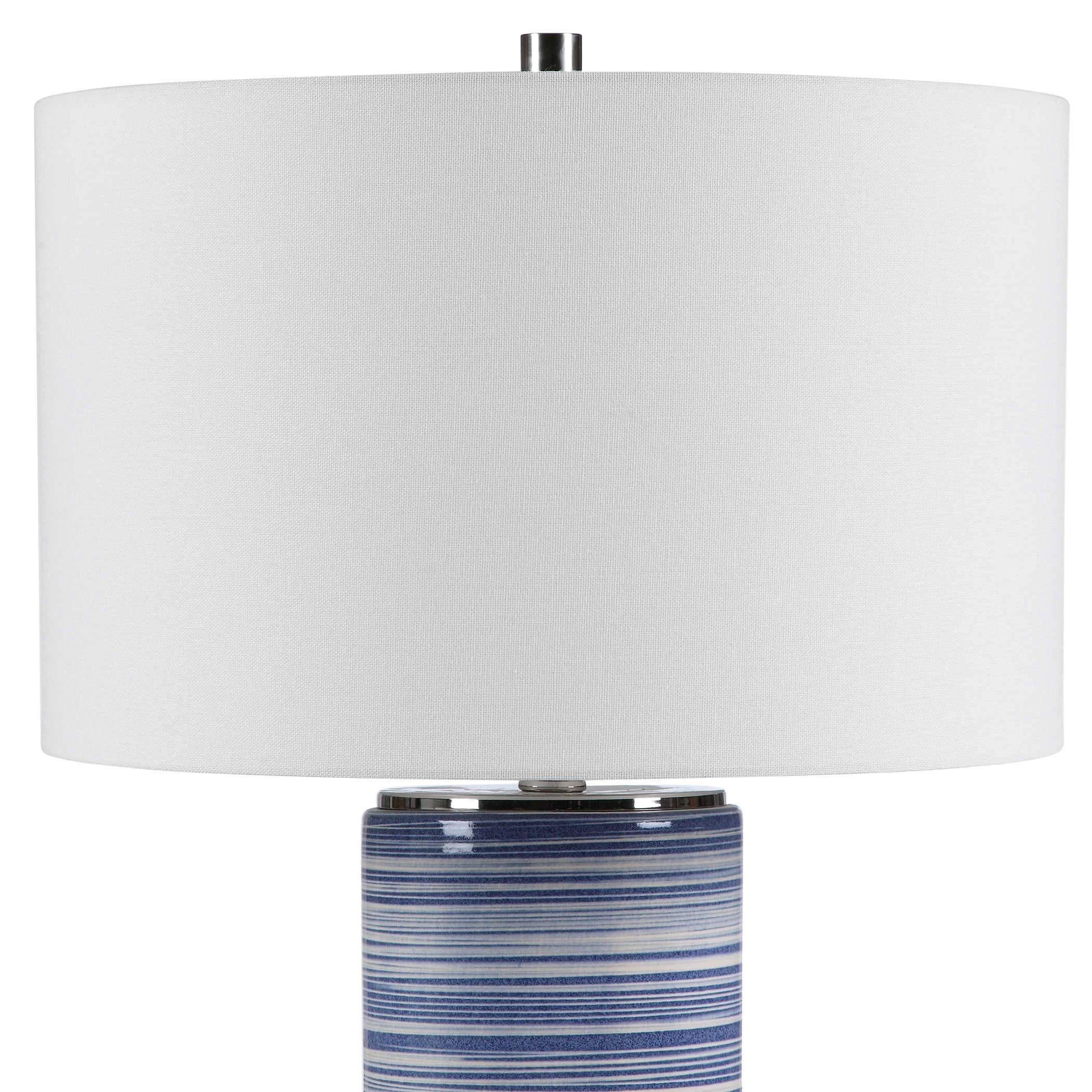 Uttermost Montauk Table Lamp