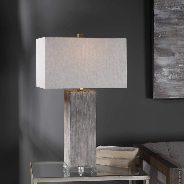 Uttermost Lighting Uttermost Vilano Table Lamp