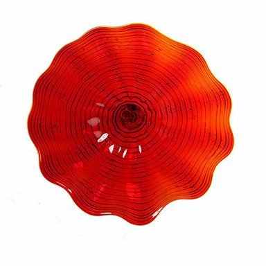 Viz Art Glass Home Classic Wall Art Medium by Viz Glass