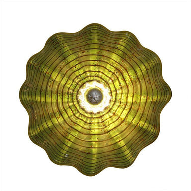 Viz Art Glass Lighting Viz Art Glass Wall Sconce - Flush Mount - Celestial WIR-4134S