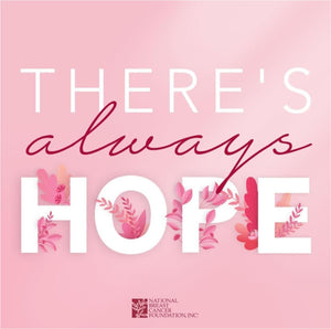 Shop and Give. We are now working with National Breast Cancer Foundation!