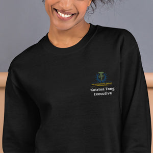 Katrina Executive Sweatshirt