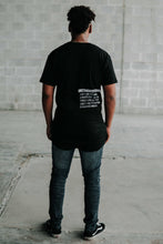 Load image into Gallery viewer, Unstandard Long Body Tee 001