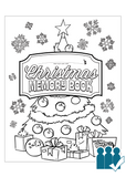 Christmas Memory Book Bulk License