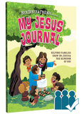 My Jesus Journal Bulk License