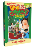 Why Do We Call It Christmas? Church Edition