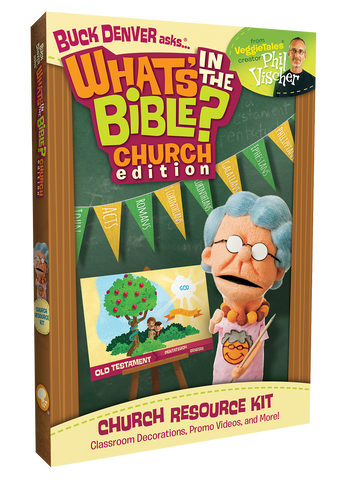 Church Resource Kit