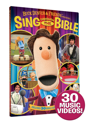 Sing Through the Bible! DVD