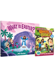 DVD 10 and What Is Easter?