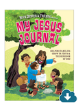 My Jesus Journal - Digital Download