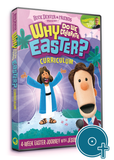 Why Do We Celebrate Easter? Curriculum Classroom Disc