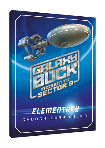 Galaxy Buck Elementary Curriculum
