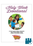 Holy Week Devotional Bulk License