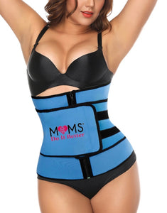 Moms Do It Better Waist Trimmer Belt