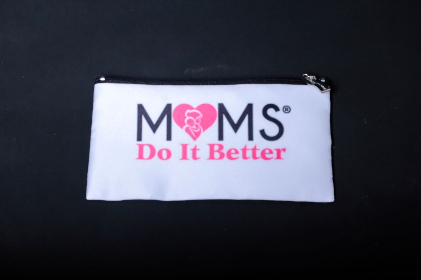 Moms Do It Better Make Up Bag
