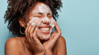 Facials in Five Minutes