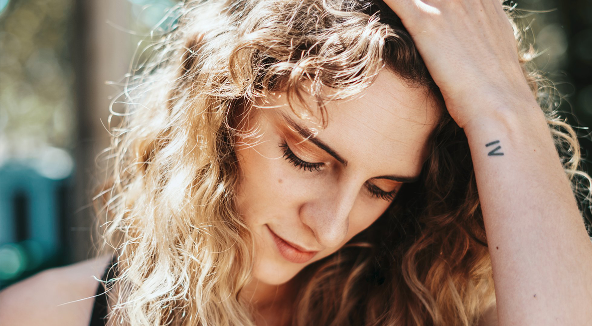 Does Dry Shampoo damage my hair?