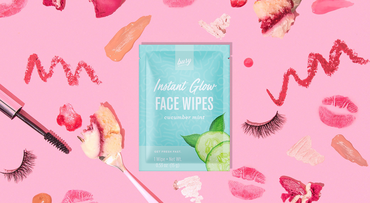Are the Makeup Remover Wipes better than washing your face?