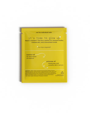 Primrose Feminine Cleansing Cloths