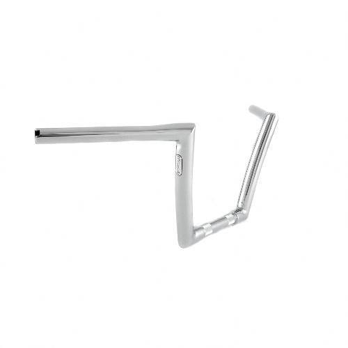 Evil Ape Narrow 10'' Chrome Throttle By Wire