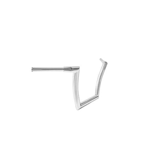 Menace Ape 1.50'' 12'' Chrome Throttle By Wire