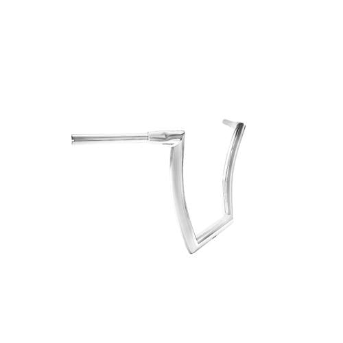 Menace Ape 1.50'' 14'' Chrome Throttle By Wire