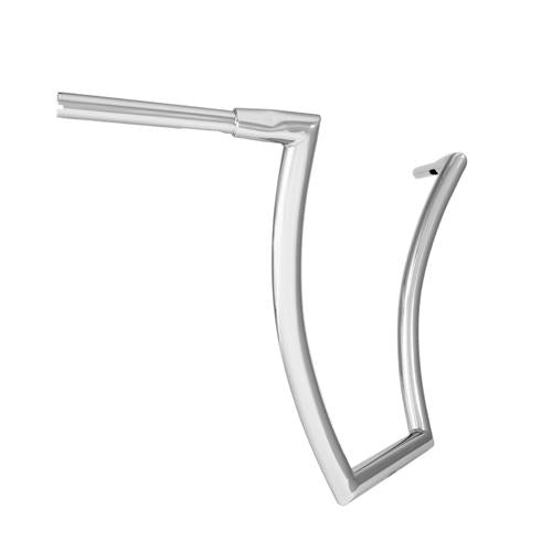 Menace Ape 1.50'' 16'' Chrome Throttle By Wire