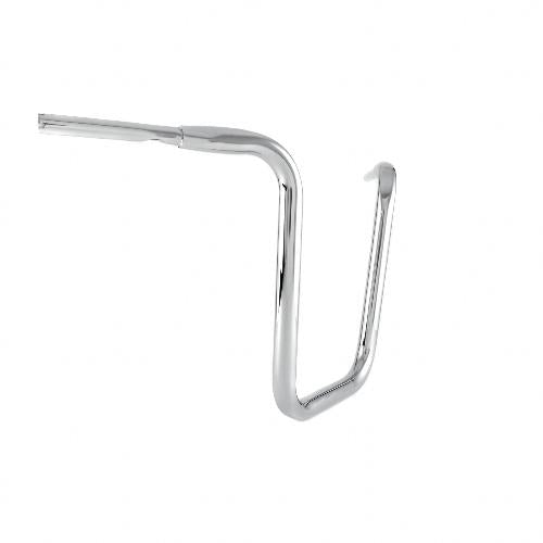 Original Ape 1.50'' 16'' Chrome Throttle By Wire