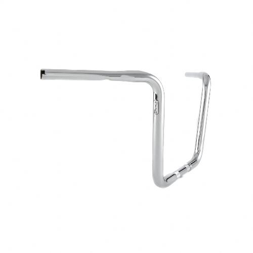 Original Ape 1.25'' 13'' Stepped Chrome Throttle By Wire