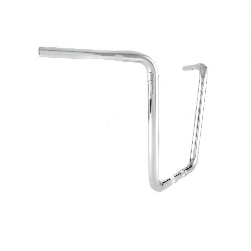 Original Ape 1.25'' 16'' Stepped Chrome Throttle By Wire