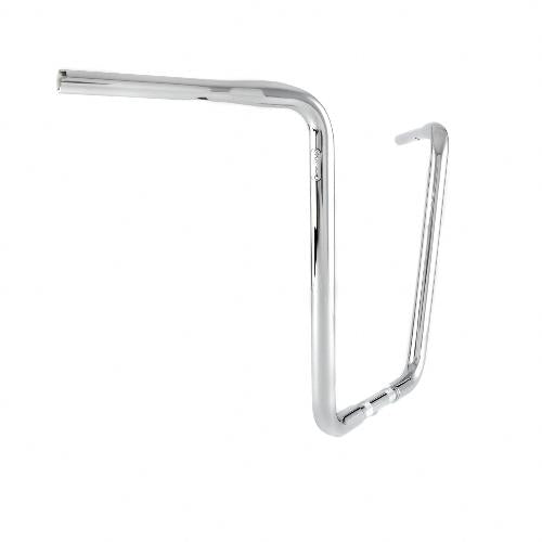 Original Ape 1.25'' 18'' Stepped Chrome Throttle By Wire
