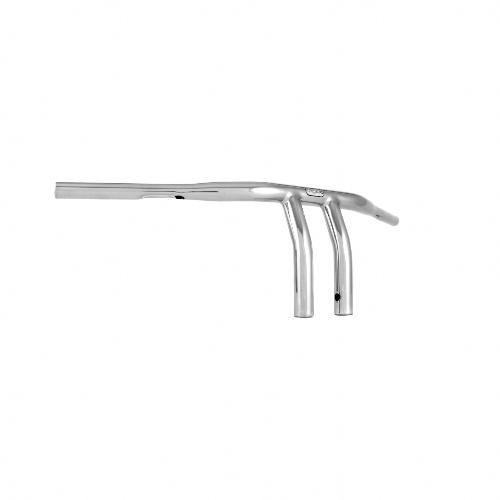 Original T-Bar 1.25'' 7'' Chrome
