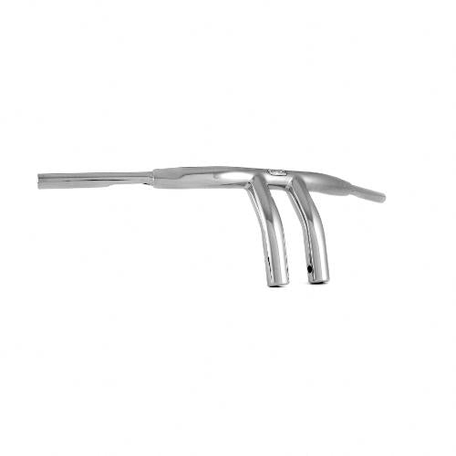 Original T-Bar 1.50'' 7'' Chrome