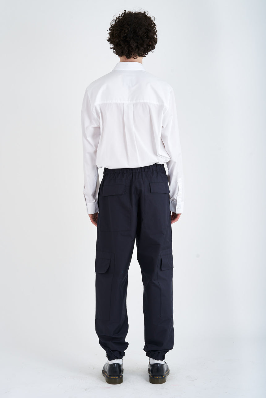 Cargo Pant Recycled Navy