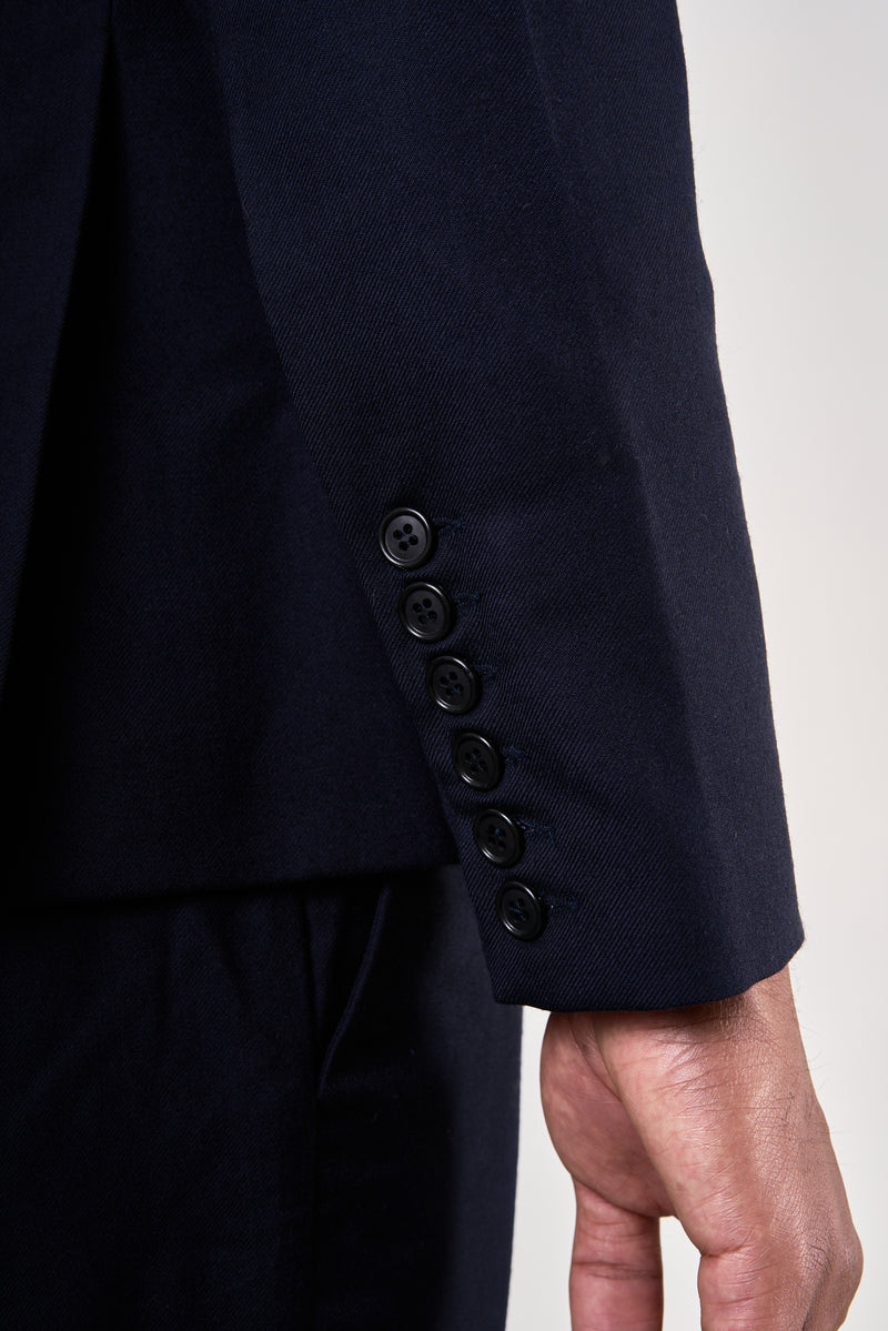 Fetish tailored jacket