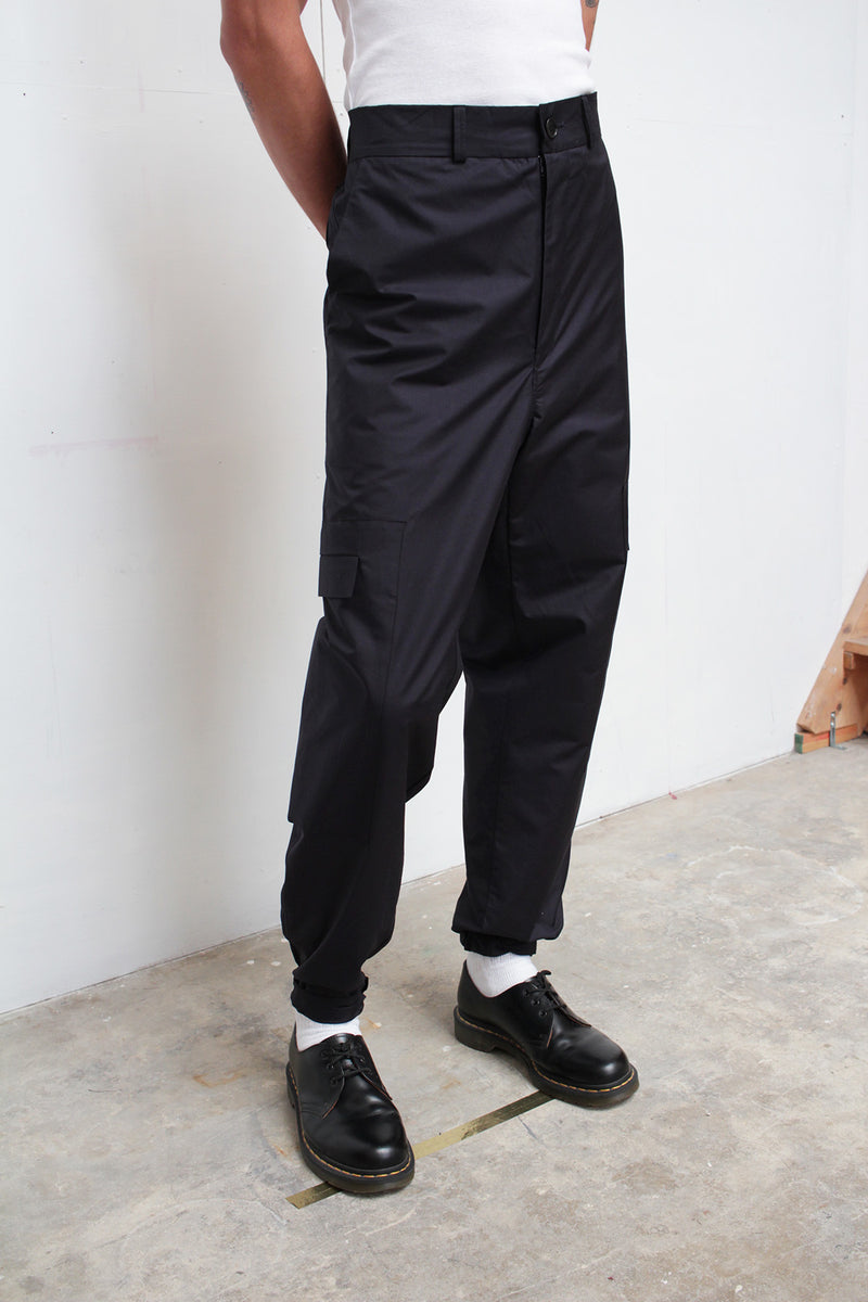 Sustainable Cargo Pants