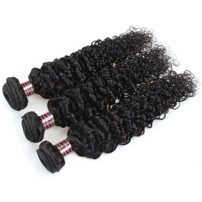 Kinky Curly Human Virgin Hair Ship on 3 DAYS ONLU