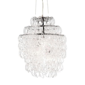 Zuo Cascade Ceiling Lamp